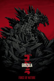 Godzilla: Force of Nature