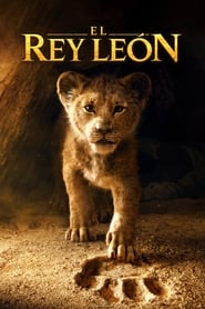 El rey león (2019) | The Lion King