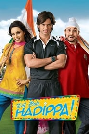 Dil Bole Hadippa! (2009) Hindi BluRay 480P 720P GDrive