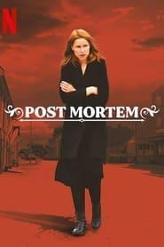 Post Mortem: Ninguém Morre em Skarnes: Season 1