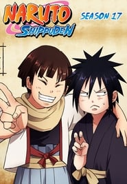 Naruto Shippūden - Season 1 Episode 16 : The Secret of Jinchuriki Season 17