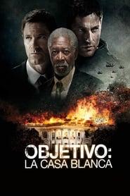 Objetivo: La Casa Blanca Película Completa Online HD 720p [MEGA] [LATINO]