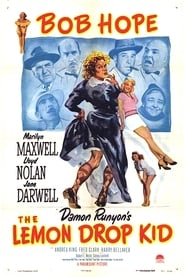 The Lemon Drop Kid film streame