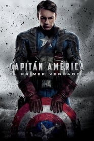 Capitán América 2 El Soldado de Invierno (2014) | Captain America: The Winter Soldier