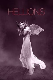 Hellions Legendado Online