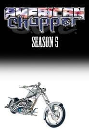 American Chopper: Season 5