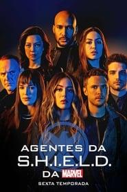 Agentes da S.H.I.E.L.D. da Marvel: 6 Temporada