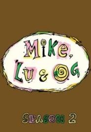 Mike, Lu & Og: Season 2