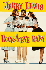 Poster for Rock-a-Bye Baby