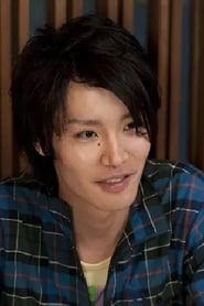Yoshimasa Hosoya isShusaku Hojo (voice)