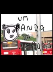 Um Panda da Pesada
