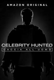 Celebrity Hunted: Caccia all'uomo