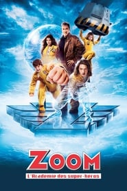 Zoom : L'académie des super-héros (2006)