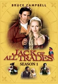 Jack of All Trades: Season 1