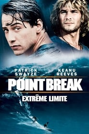 Regarder Point Break : Extrême limite