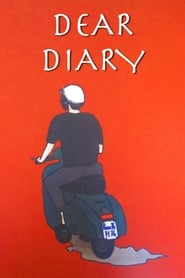 Poster for Dear Diary