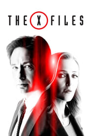 The X-Files - Season 4 Episode 4 : Unruhe Season 11