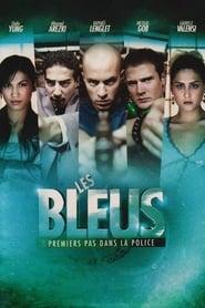 Les Bleus, premiers pas dans la police 2007