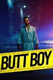 Poster for Butt Boy