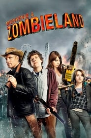 Bienvenue à Zombieland en streaming