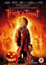 Trick or Treat movie