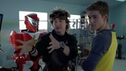 Power Rangers saison 24 episode 5
