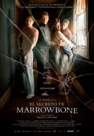El secreto de Marrowbone (2017)