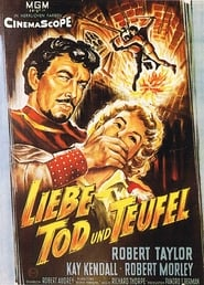 Tod und Teufel STREAM DEUTSCH KOMPLETT ONLINE SEHEN Deutsch HD Liebe, Tod und Teufel 1955 dvd deutsch stream komplett online