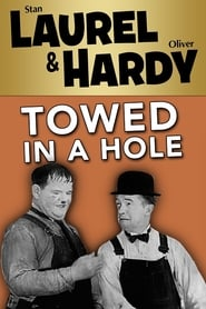 Towed in a Hole (1932)