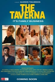 The Taverna (2020) poster