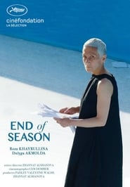 End of Season (2018)