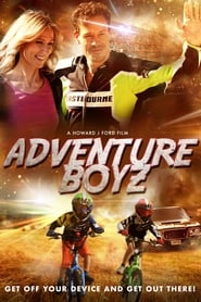 Watch Adventure Boyz (2020) Fmovies