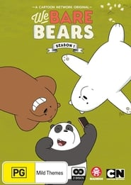 We Bare Bears Season 1 Episode 24