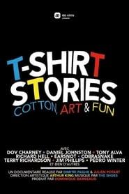 T-Shirt Stories (2011)