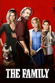 The Family (2013) Bluray 480p, 720p