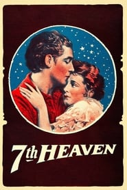 Poster 7th Heaven 1927