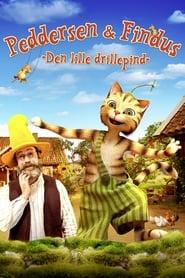 Pettson si Findus – Un nazdravan mic, o prietenie mare (2014), film animat online DUBLAT în Română