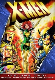 X-Men: Serie Animada: Season 2