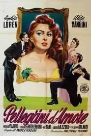 Pellegrini d'amore 1954