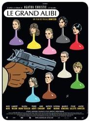 The Great Alibi / Le grand alibi (2008) online ελληνικοί υπότιτλοι