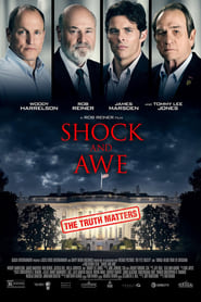 Watch Shock and Awe (2017) HD Full Movie Online Free