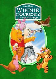 Winnie l'ourson 2: le grand voyage