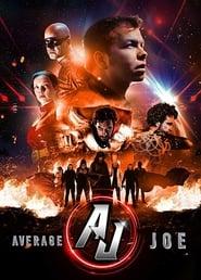 Poster Average Joe 2021