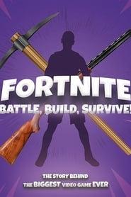 مشاهدة فيلم Fortnite: Battle, Build, Survive! مترجم