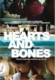 Regardez Hearts and Bones Online HD Française (2019)