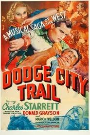 Dodge City Trail 1936