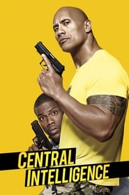 Central Intelligence Stream Deutsch