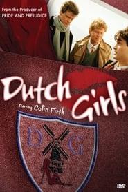 Dutch Girls poster