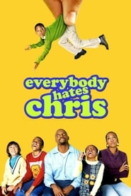 Poster Everybody Hates Chris - Season 1 2009