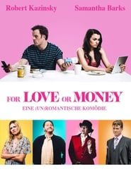 For Love or Money [2019]